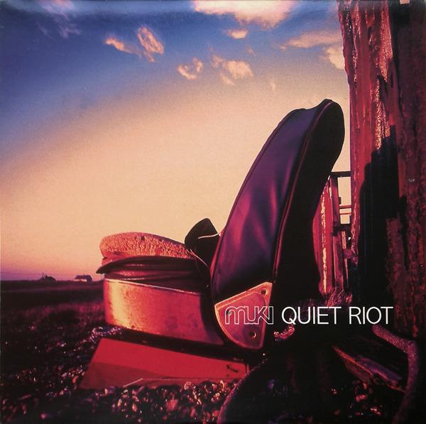 Muki - Quiet Riot