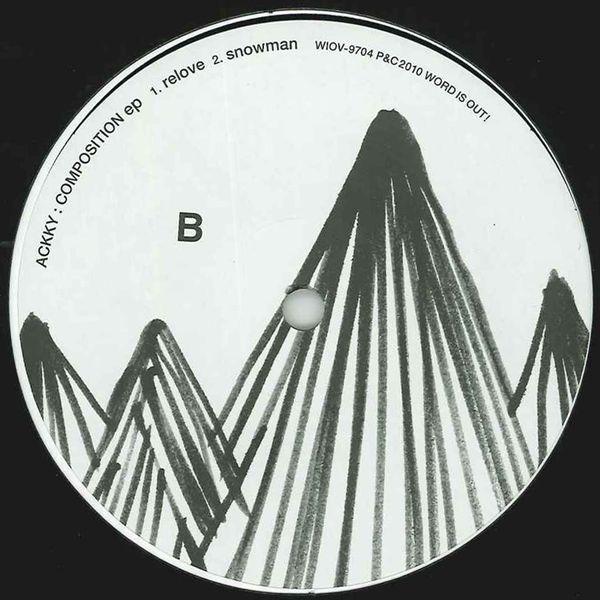 9dw - EP 2007 / 7'