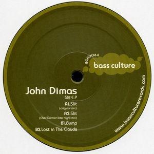 John Dimas - Slit E.P